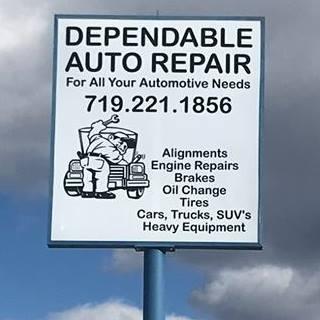 Dependable-Auto-Repair