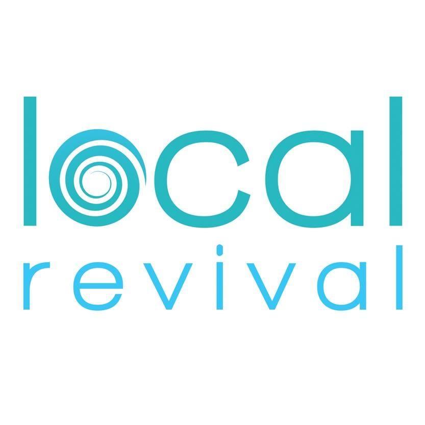 Local Revival Logo