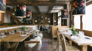Alpenrose Restaurant