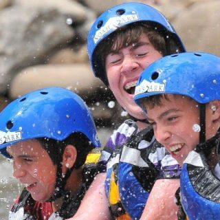 Noah's Ark Rafting & Adventure Co.