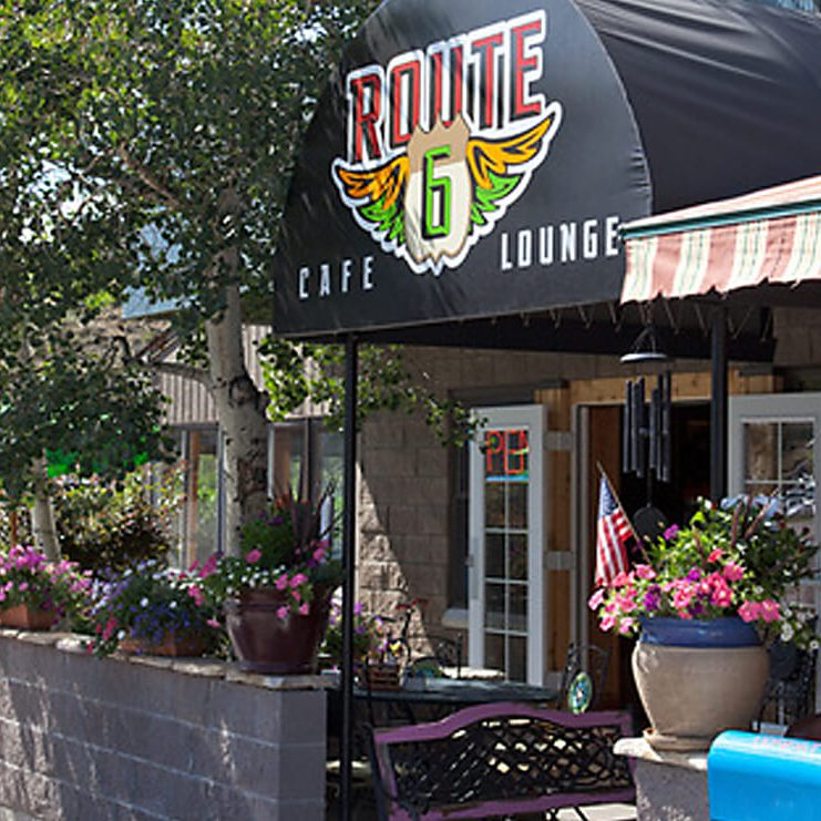 Route 6 Cafe