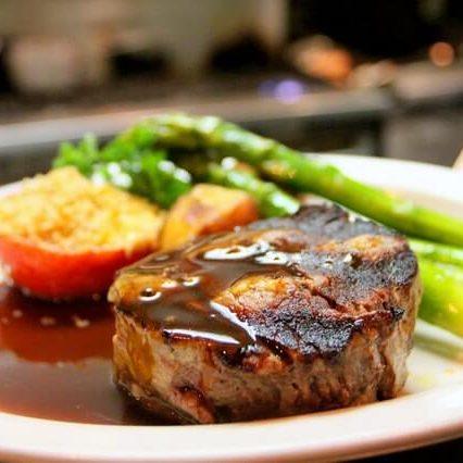 Spencer's Steak & Spirits