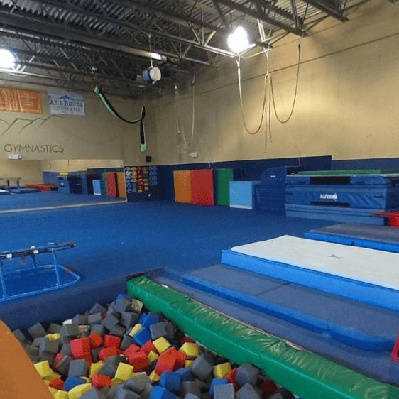 Vail Gymnastics