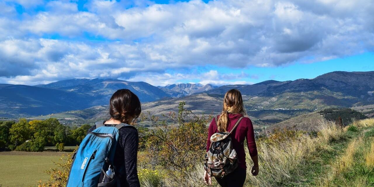 Outdoor Family Fun in Vail Valley