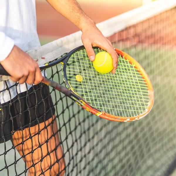 Vail Tennis