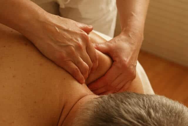Breckenridge Mountain Massage