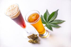 Brews, Booze and Buds Tours
