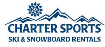 Charter Sports Ski & Snowboard Rentals