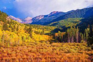 Colorado Ski Country Vacation Planning