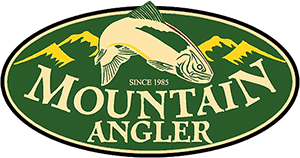 Mountain Angler