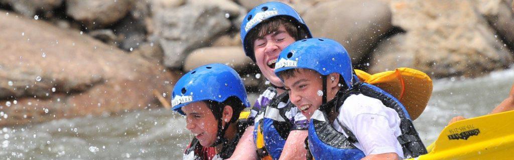Noah's Ark Rafting & Adventure Co.