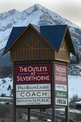 Outlets at Silverthorne
