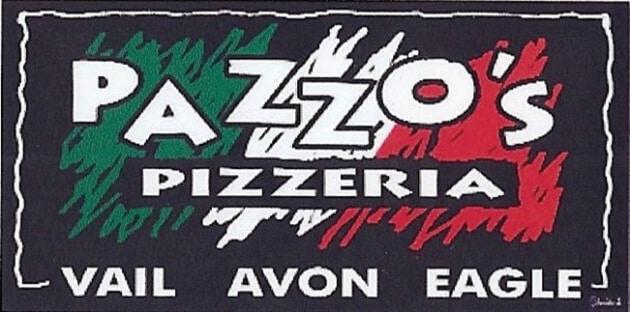 Pazzo's Pizzeria