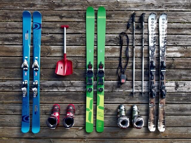 Precision Ski and Golf