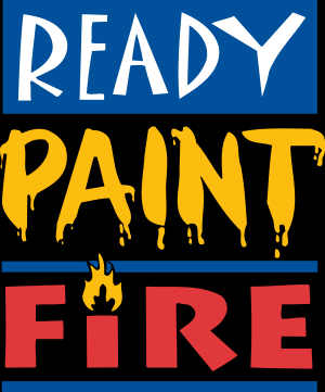 Ready Paint Fire