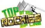 Top of the Rockies Zipline